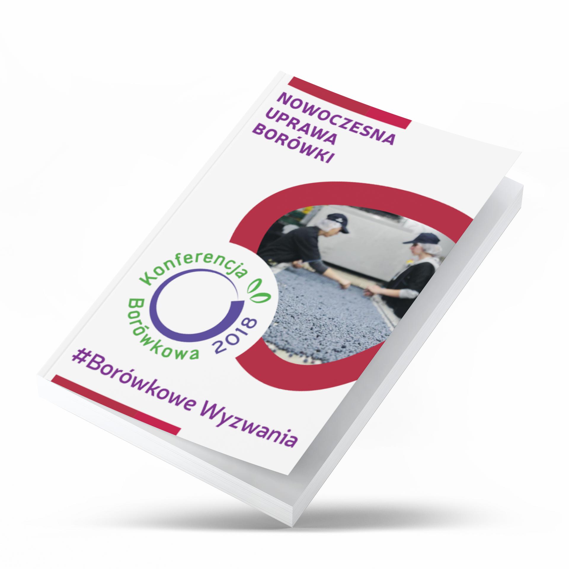 Nowoczesna uprawa borówki – Konferencja Borówkowa 2018